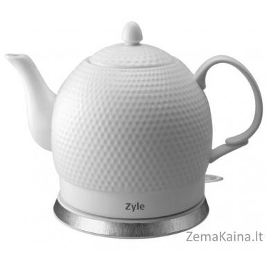 Keramikinis virdulys ZYLE ZY12KW, 1,2 l