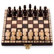 Kišeniniai šachmatai Magiera 24336