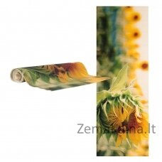 Kilimėlis jogai inSPORTline Medita 173x61x0.3cm - Flower