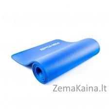Kilimėlis mankštai Spokey SOFTMAT NBR Blue 1,5 cm