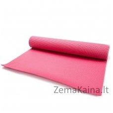 Kilimėlis mankštai Yoga Meteor Pink