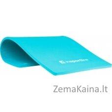 Kilimėlis treniruotėms inSPORTline Profi 100x50x1.5cm -  Blue
