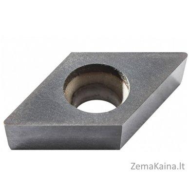 Kietmetalio peiliai 45° 10 vnt. KFM 9-3 RF, Metabo