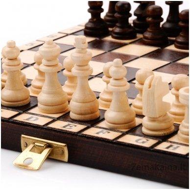 Kišeniniai šachmatai Magiera 24336 4