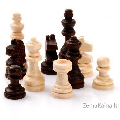 Kišeniniai šachmatai Magiera 24336 6