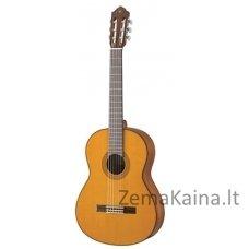 Klasikinė gitara YAMAHA CG142C