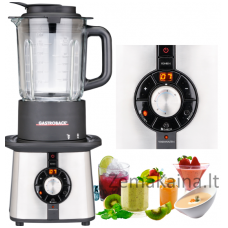 Kokteilinė Gastroback 41020 Cook&Mix Plus