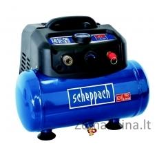 Kompresorius HC 06, Scheppach