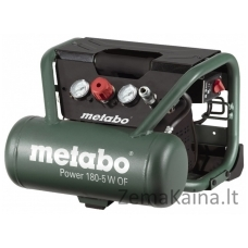 Kompresorius Power 180-5 W OF, Metabo