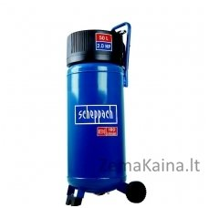 KOMPRESORIUS VERTIKALUS HC 50V OIL FREE