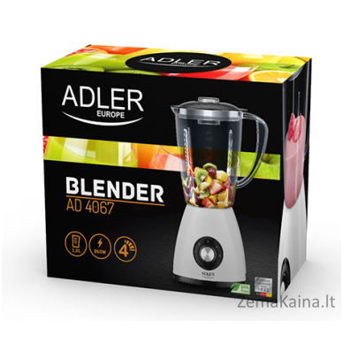 Kokteilinė ADLER AD 4067 3
