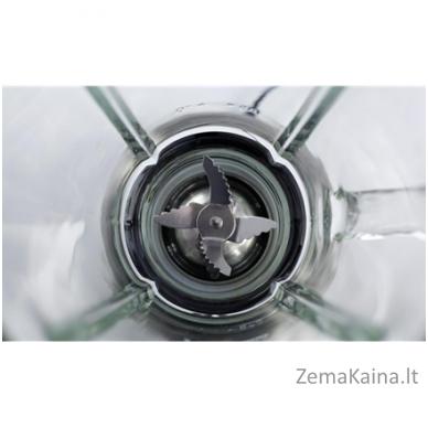 Kokteilinė Caso r B800 Stainless steel, 1000 W, Glass, 1.5 L, 17000 RPM 3
