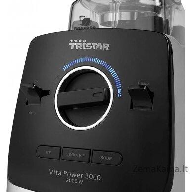 Kokteilinė Tristar BL-4473 VitaPower 2000 W 4