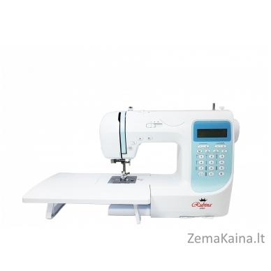 Kompiuterizuota siuvimo mašina Rubina H40A 3