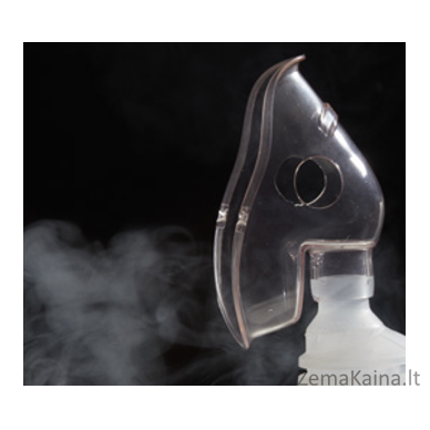 Kompresorinis inhaliatorius Lanaform CN-100P 3