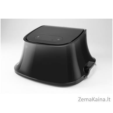 Konvekcinė gruzdintuvė Caso  AF400 Black, 2000 W, 3.2 L 2