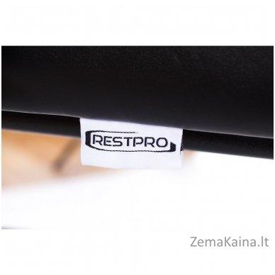 Kosmetologinis krėslas Restpro B-1 Black 10