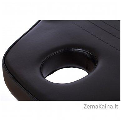Kosmetologinis krėslas Restpro B-1 Black 6