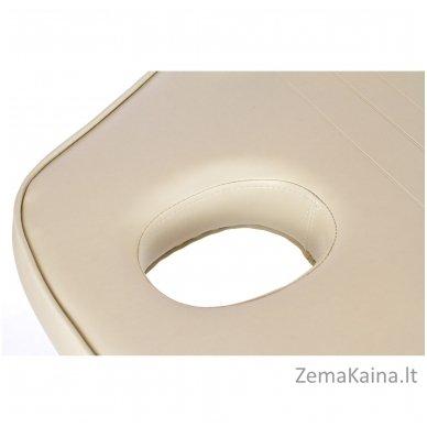 Kosmetologinis krėslas Restpro B-1 White 6