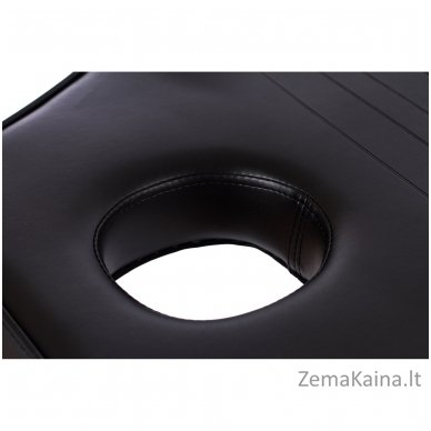 Kosmetologinis krėslas Restpro B-2 Black 7