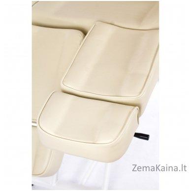 Kosmetologinis krėslas Restpro B-2 White 12