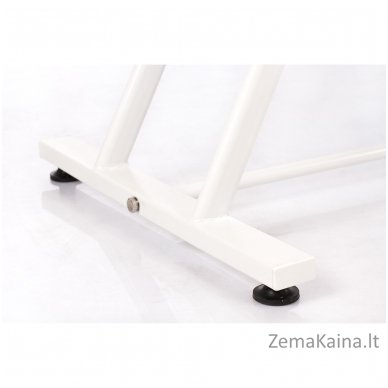Kosmetologinis krėslas Restpro B-2 White 15