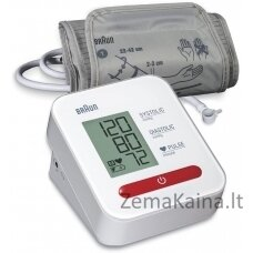 Kraujospūdžio aparatas Braun ExactFit 1