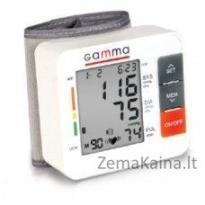 Kraujospūdžio matuoklis Gamma Active, riešinis