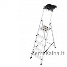 Kopėčios Krause Secury Aluminum ladder