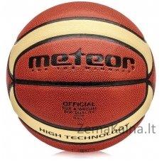Krepšinio kamuolys METEOR 07052 (5 dydis)