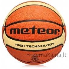 Krepšinio kamuolys METEOR 07030 (5 dydis)