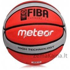 Krepšinio kamuolys METEOR TRAINING RS7 FIBA (7 dydis)