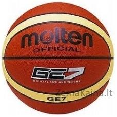 Krepšinio kamuolys Molten BGE7