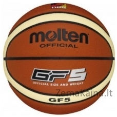 Krepšinio kamuolys Molten BGF5