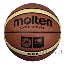 Krepšinio kamuolys Molten BGF6