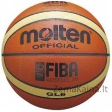 Krepšinio kamuolys Molten BGL6-X