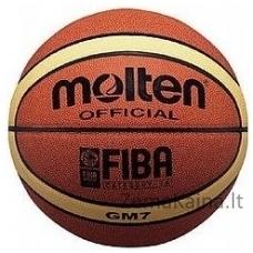 Krepšinio kamuolys Molten BGM7