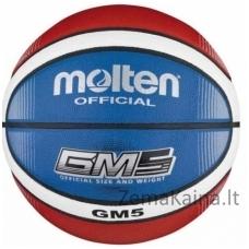 Krepšinio kamuolys Molten BGMX5-C