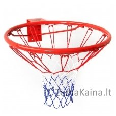 Krepšinio lankas (su tinkleliu)