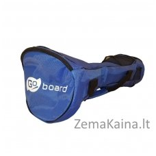 """Krepšys Riedžiui GoBoard bag 8"""" - blue"""