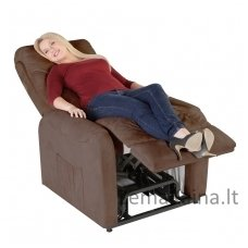 Relaksacinis krėslas Lanaform Magic Sofa