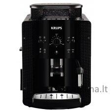 Krups EA8108 kavos aparatas Espreso kavos aparatas 1,8 L Visiškai automatinis