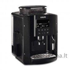 Krups EA8150 kavos aparatas Espreso kavos aparatas 1,7 L Visiškai automatinis