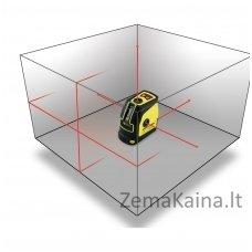 Kryžminis lazeris Nivel System CL-2