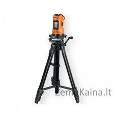 Kryžminių linijų lazeris DEFORT DLL-10T-K