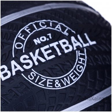 Krepšinio kamuolys Spokey MAGIC (7 dydis) 6