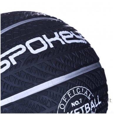 Krepšinio kamuolys Spokey MAGIC (7 dydis) 3