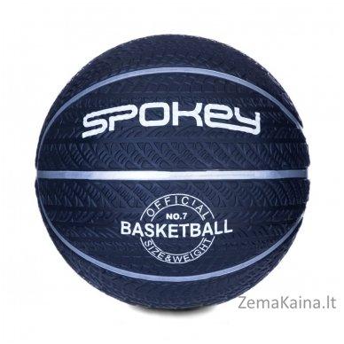 Krepšinio kamuolys Spokey MAGIC (7 dydis)