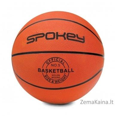 Krepšinio kamuolys Spokey ACTIVE (5 dydis)