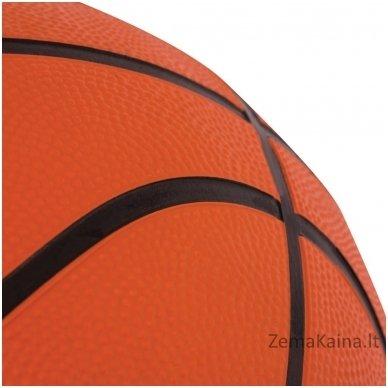 Krepšinio kamuolys Spokey CROSS (7 dydis) 4